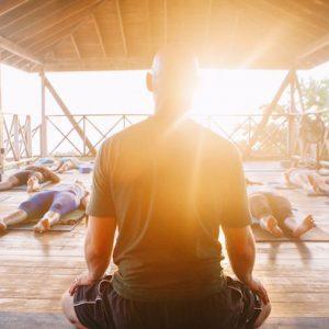 Yin Yoga training Ireland